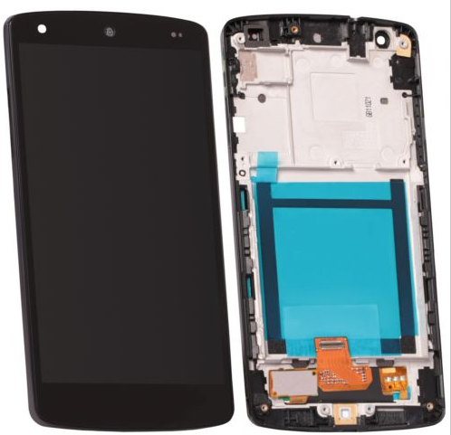 lg google nexus 5 komplett display lcd reparatur phone repair store handy reparatur in. Black Bedroom Furniture Sets. Home Design Ideas