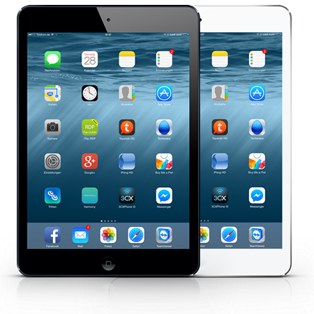 iPad Mini 1. Generation