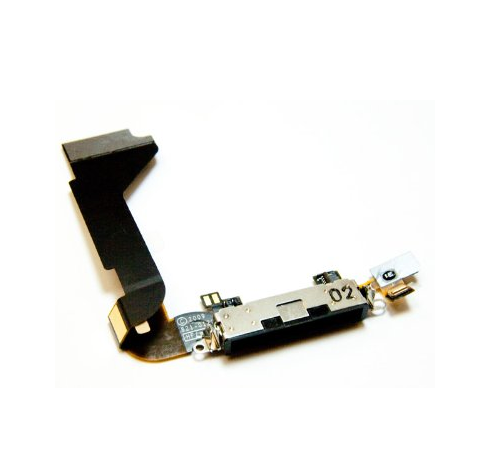 iphone 4s ladeanschluss dock connector reparatur phone. Black Bedroom Furniture Sets. Home Design Ideas