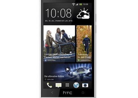 htc-one-mini-display-reparatur-silber