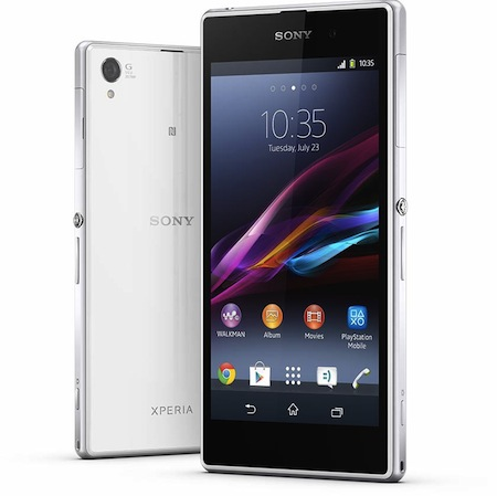 sony xperia z1 display glas reparatur phone repair. Black Bedroom Furniture Sets. Home Design Ideas